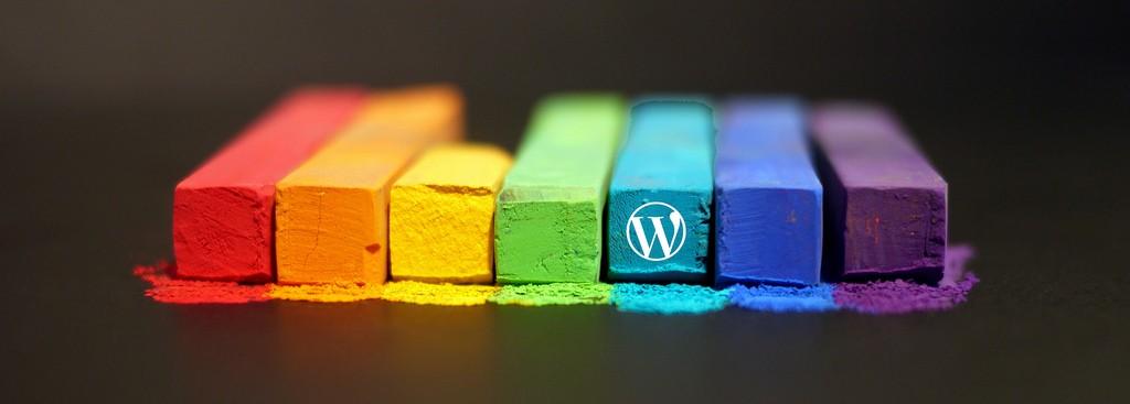 wordpresscolors