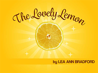 The Lovely Lemon